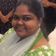 Anitha Jebaraj