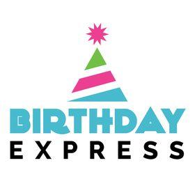 Birthday Express Birthdayexpress On Pinterest