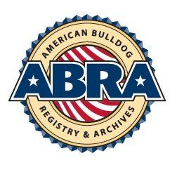 American Bulldog Registry & Archives