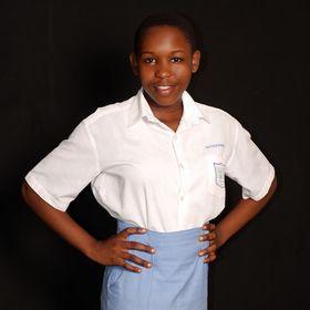 Grace Nateebwa