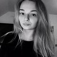 Oliwia Romanik