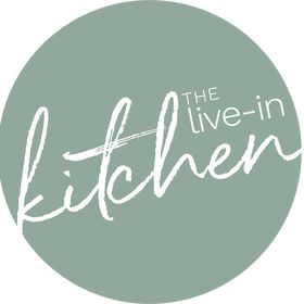 The Live-In Kitchen