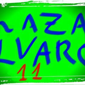 Lazalvaro Gomez Garcia