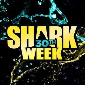 78f936b03e8 Shark Week (sharkweek) on Pinterest