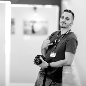 Paul Fauchille - Photographe