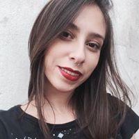 Mayla Ribeiro