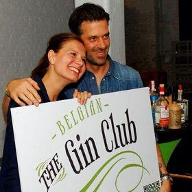 THE Belgian Gin Club