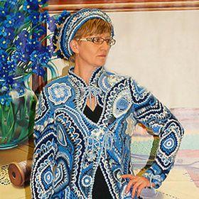 Olga Stepanets