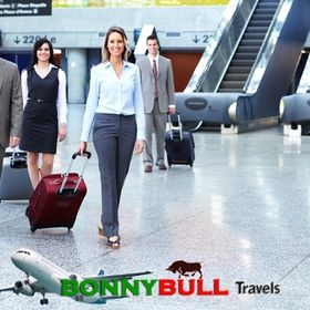 Bonnybull Travels