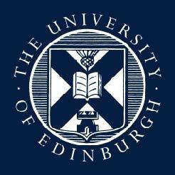 Edinburgh University Geo science