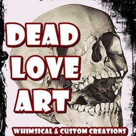 Dead Love Art