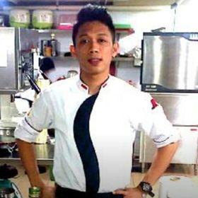 Chef Ari