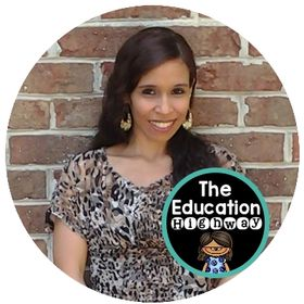 The Education Highway | primary education ideas, literacy, & more