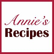 Annie's Recipes