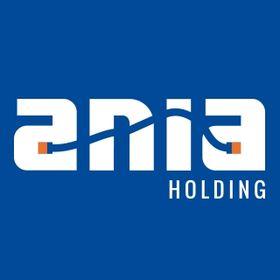 Ania Holding. Moc do potęgi