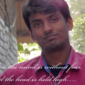 Pravin Kumar Prince