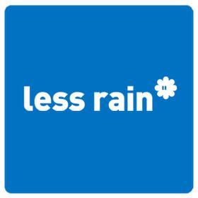 Less Rain