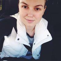 Anna Genrih
