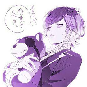Anime Art Love ^^