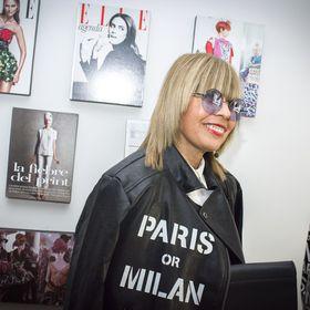 Lillian Ruth / Asesora de Imagen