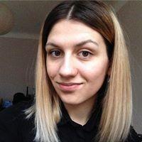 Sashka Khymych