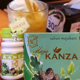 Elmi Majakani Kanza