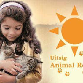 Uitsig Animal Rescue Centre
