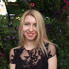 Anna Poliakova