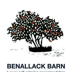 Benallack Barn