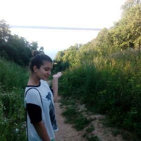 Анастасия Фурсова