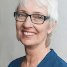 Eileen Boxall