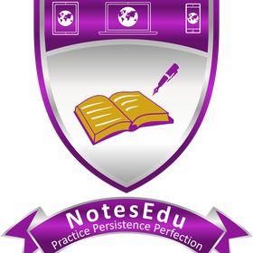 NotesEdu online selective test provider