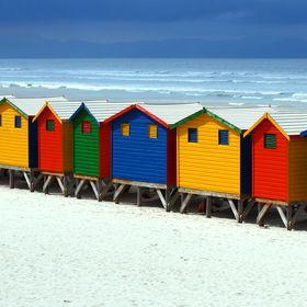 Crazy About .. Bahamas ..Cape Town..