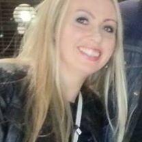 Hugrun Helgadottir