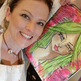 Karen Campbell, Artist