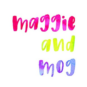 maggie and mog