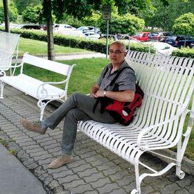 OBISS, Vratislav Obadal
