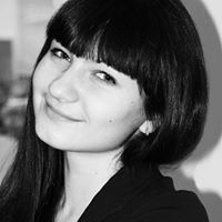 Алена пономарева