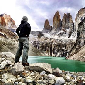 Back-Packer.org | Travel Independent, Experience More