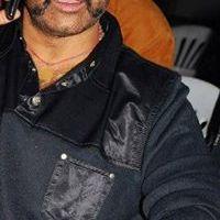 Bezawada Vishal