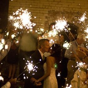 The Original Wedding Sparklers
