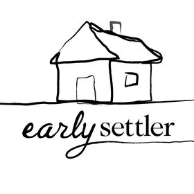 Early Settler Furniture