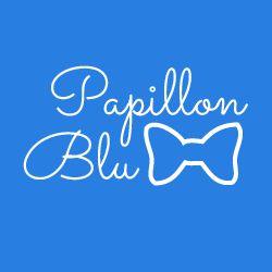 Papillon Blu