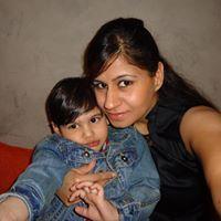 Abby Sharma