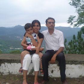 Jaspreet Dahiya
