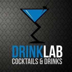 Drink Lab - Cocktails and Drink Recipes