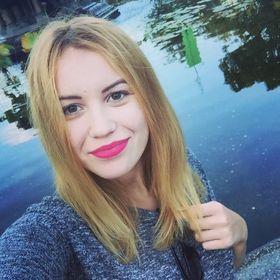 Alexandra Zidaru