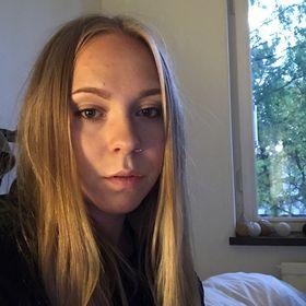 Stephanie Nyström