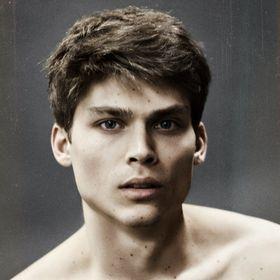 Максим Шишкин