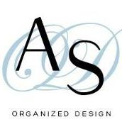 Organized Design Amy Smith